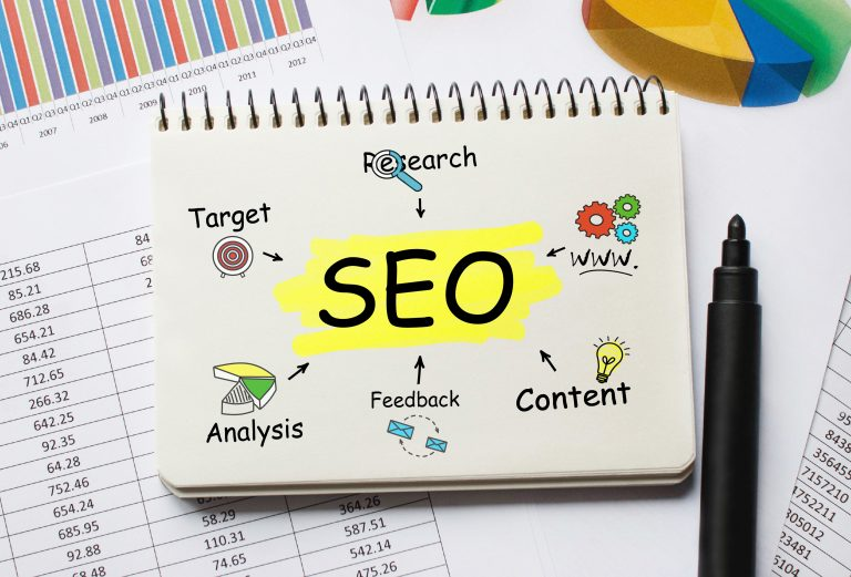 Improve your business with SEO strategy in 2021